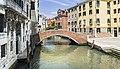 Ponte di Sant'Agostin (Venice).jpg