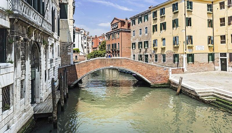 File:Ponte di Sant'Agostin (Venice).jpg