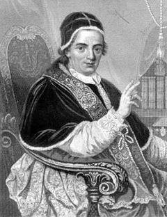 PopeClement-XIV