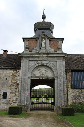 Image illustrative de l'article Abbaye de Grandpré
