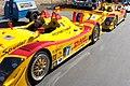 Porsche RS Spyder in Staging Queue.jpg