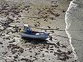 Port Isaac Harbour, Cornwall (461133) (9455718485).jpg