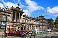 Porto trams (25041760088).jpg