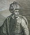 Portrait of Bayezid I.jpg