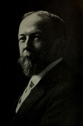 Charles Lathrop Pack - Portrait of Charles Lathrop Pack
