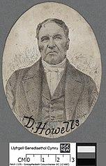 D. Howells
