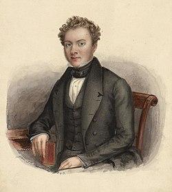 Portrait of Daniel Silvan Evans (4674117).jpg