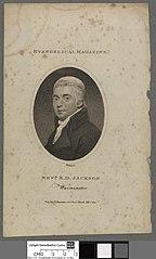 E. D. Jackson, Warminster