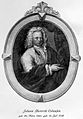 Portrait of Johann Heinrich Cohausen Wellcome L0003007.jpg