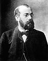 Portrait of Robert Herman Koch (1843 - 1910) Wellcome M0000731.jpg
