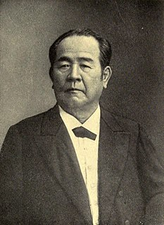"Japanese industrialist known as the ""father of Japanese capitalism"""