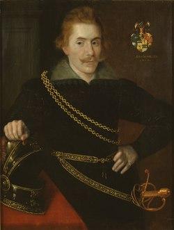 Portrait of count Jacob de la Gardie - Nationalmuseum - 19206.tif