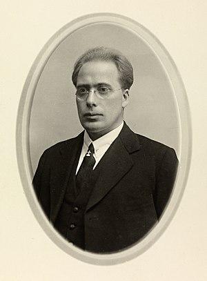 Inge Krokann - Inge Krokann in 1929