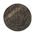 Portugisiskt mynt, 1749 - Skoklosters slott - 109467.tif