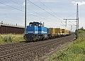 Porz Wahn Loc 1275 149 met Spitzke trein (20194473655).jpg