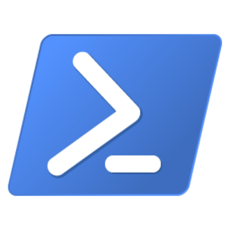 PowerShell - Image: Power Shell 5.0 icon