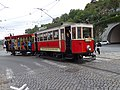 Průvod tramvají 2015, 06a - tramvaj 109 a 526.jpg