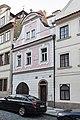 Praha, Hradčany Úvoz 166-12 20170905 001.jpg