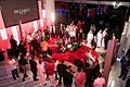 Premier Motors Unveils the Jaguar F-TYPE in Abu Dhabi, UAE (8740733582).jpg