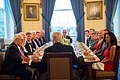 President Donald J. Trump's Dinner with Grassroots Leaders 01.jpg