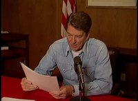 File:President Reagan's Radio Address to the Nation on Drug Abuse at Camp David on October 6, 1984.webm