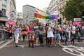 Pride in London 2016 - Parade members campaigning for same sex marriage in Taiwan.png