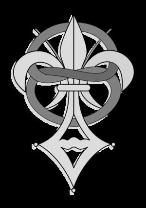 Prieure de sion-logo
