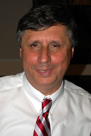 Jan Fischer (politician)
