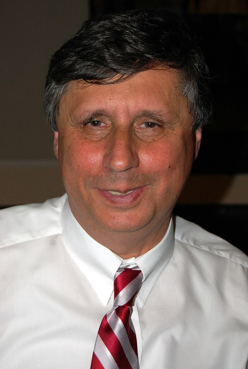 Prime Minister of the Czech Republic Jan Fischer