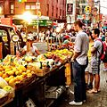 Produce stand on Mulberry Street, Manhattan.jpg