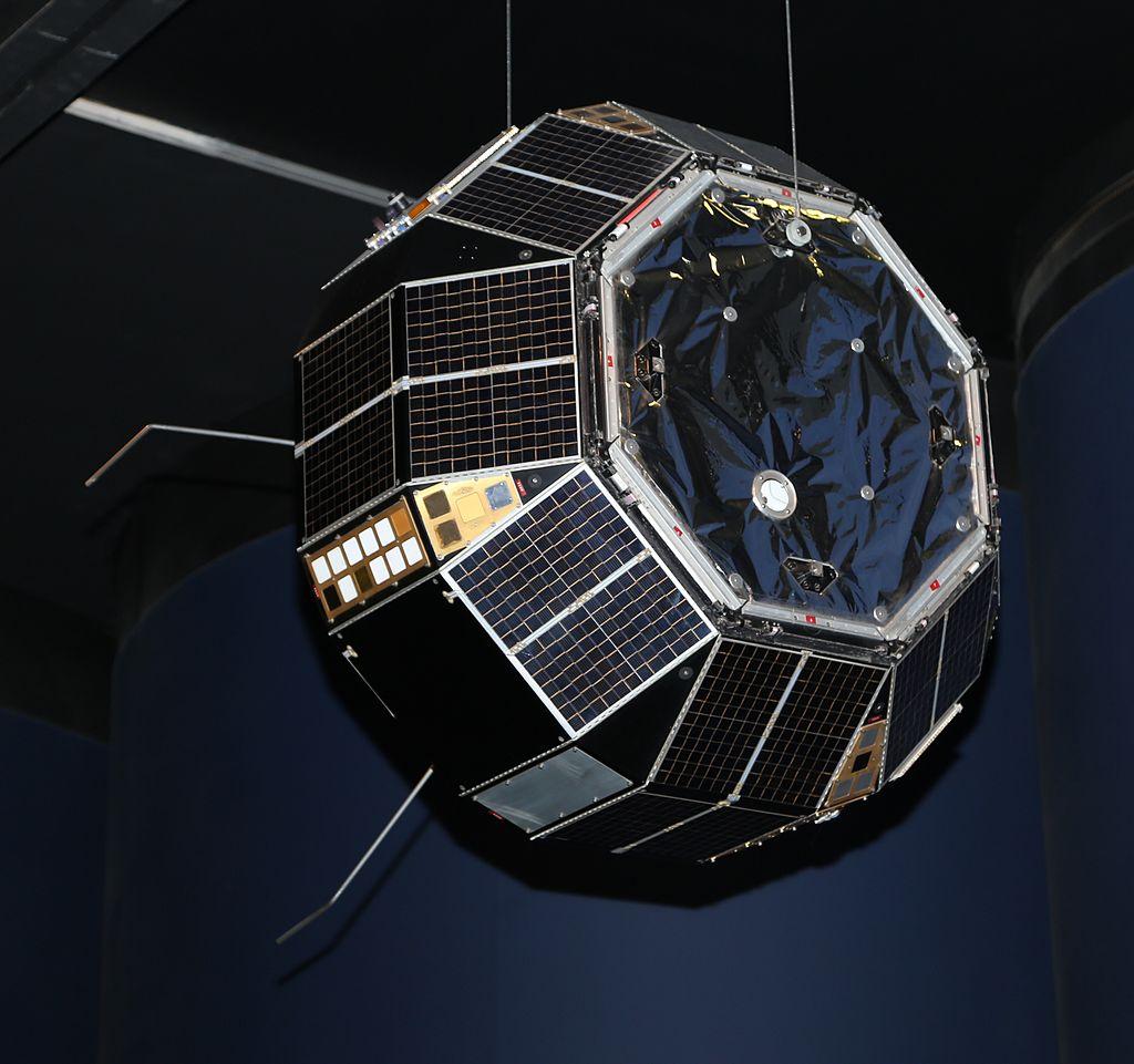 Prospero X-3 model 2012.JPG