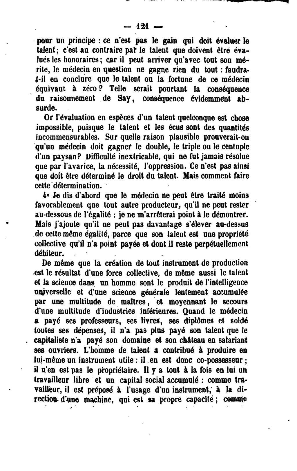 Page Proudhon Qu Est Ce Que La Propriete Djvu 141 Wikisource