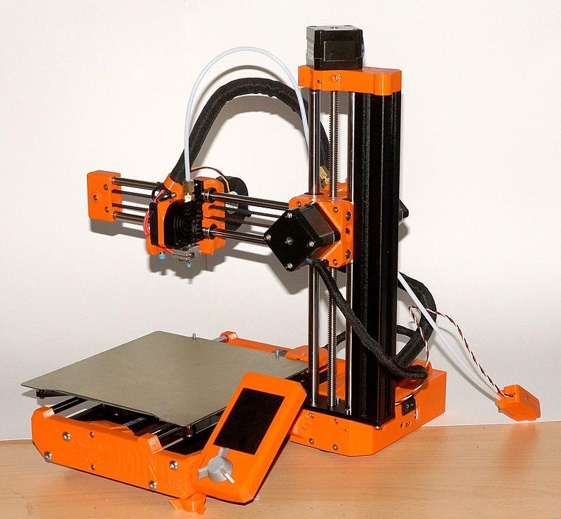 Imprimante 3D - Original Prusa Mini