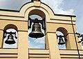 Przemyśl, Katedralna, zvonice, zvony II.jpg