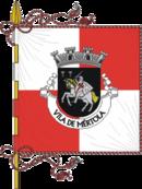 Bandeira de Mértola