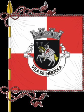 Mértola - Image: Pt mtl 1