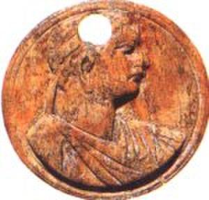 Ptolemy XIV of Egypt - Image: Ptolemy XIV