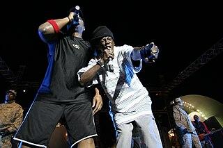 Political hip hop Music genre