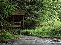 Public footpath, Arrowe Country Park 2.JPG