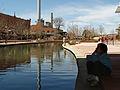 Pueblo River Walk by David Shankbone.jpg