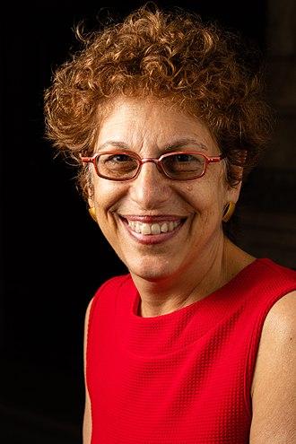 Susan Chira - Chira at the 2018 Pulitzer Prizes