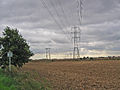 Pylons at TA1618434718 - geograph.org.uk - 47273.jpg