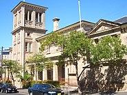Pyrmont Public School