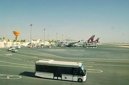 Lapangan Terbang Antarabangsa Doha