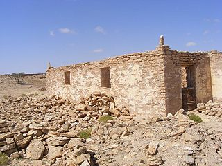 Sub-clan of the Somali Darod clan