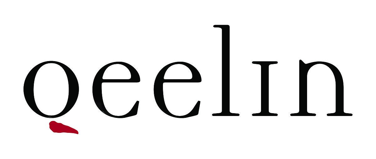 Qeelin - WikipediaW Logo Brand