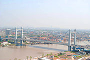 Qingfeng Bridge in Ningbo 1.jpg