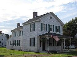 Quantico Maryland Wikipedia - Maryland wikipedia