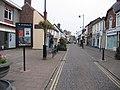 Queen Street, Haverhill, Suffolk - geograph.org.uk - 63261.jpg