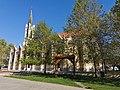 Queen of Heavens Church, 2021 Újpest (9).jpg